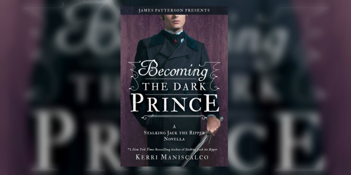 Becoming the Dark Prince' novella packs an emotional punch | Hypable