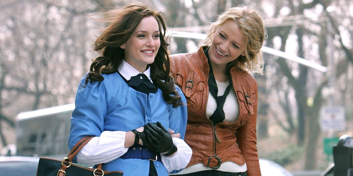 Why I'm already adamantly against this 'Gossip Girl' reboot | Hypable
