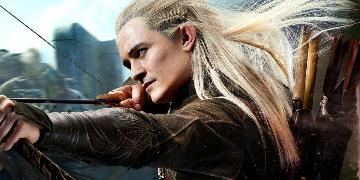 Orlando Bloom 'unlikely' to appear in 'Lord of the Rings ...