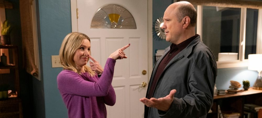 'Veronica Mars' season 4 -- Fun times with Veronica and Keith