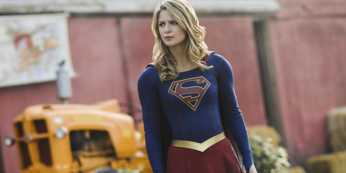 Supergirl season 5 complete guide: air date, trailer, episodes, and more