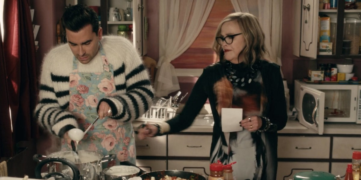 Schitt's Creek 2x02