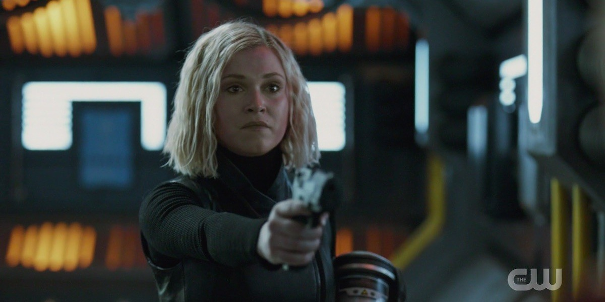 The 100' season 6 finale review: Once more, with feeling   Hypable