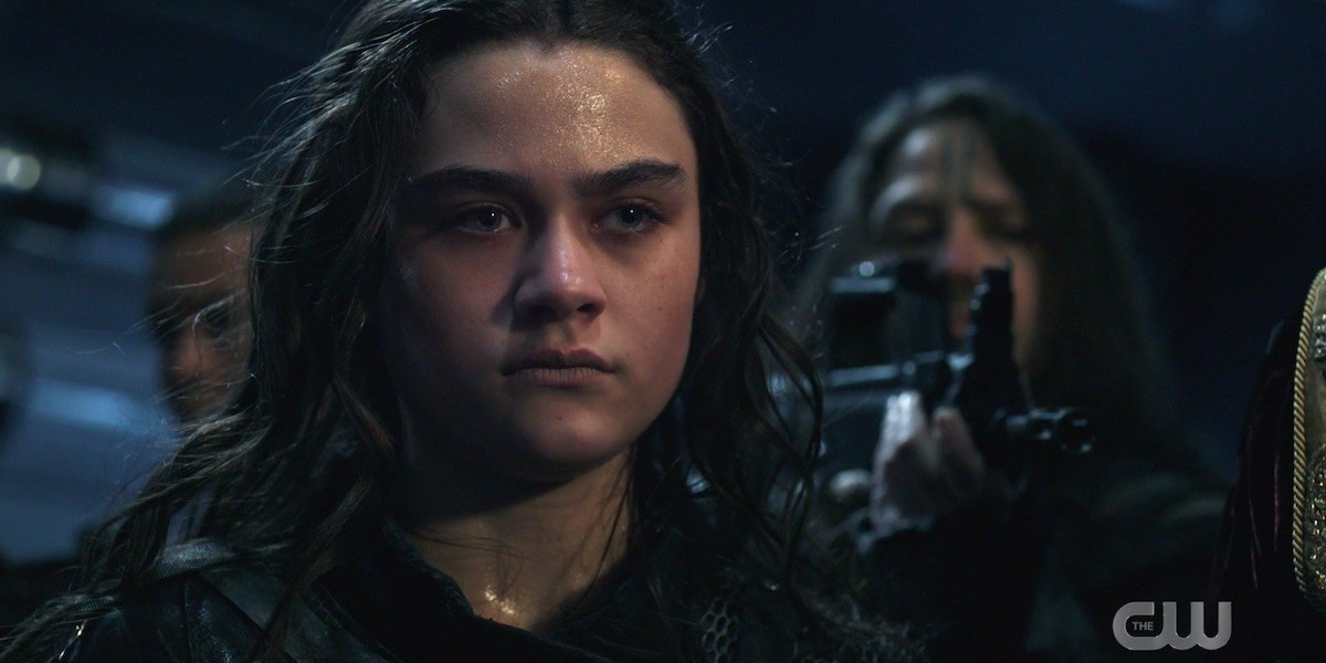 The 100' season 6 finale review: Once more, with feeling | Hypable