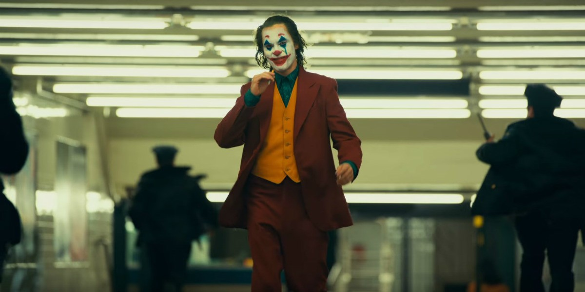 Are movies like 'Joker' good for us as a society?