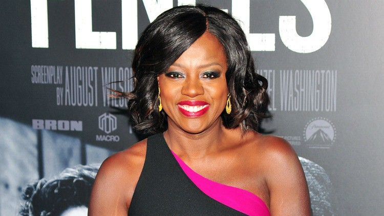 Viola Davis set to play Michelle Obama in proposed series