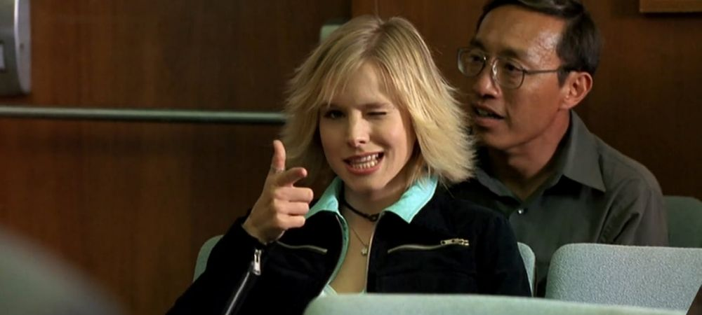 "The best Veronica Mars episodes: ""Pilot"""