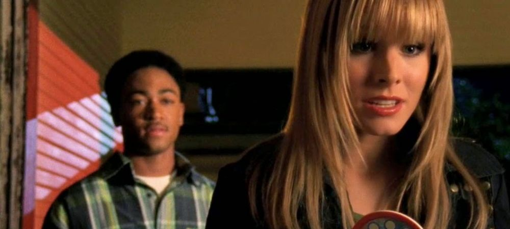 "The best Veronica Mars episodes: ""Spit & Eggs"""