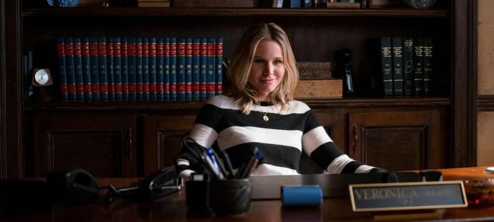 "The best Veronica Mars episodes: ""Spring Break Forever"""