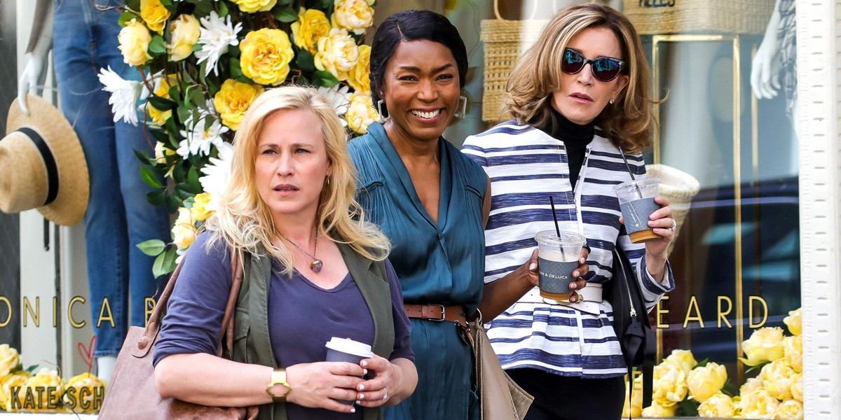 Otherhood' Netflix review: Belated Mother's Day movie is a