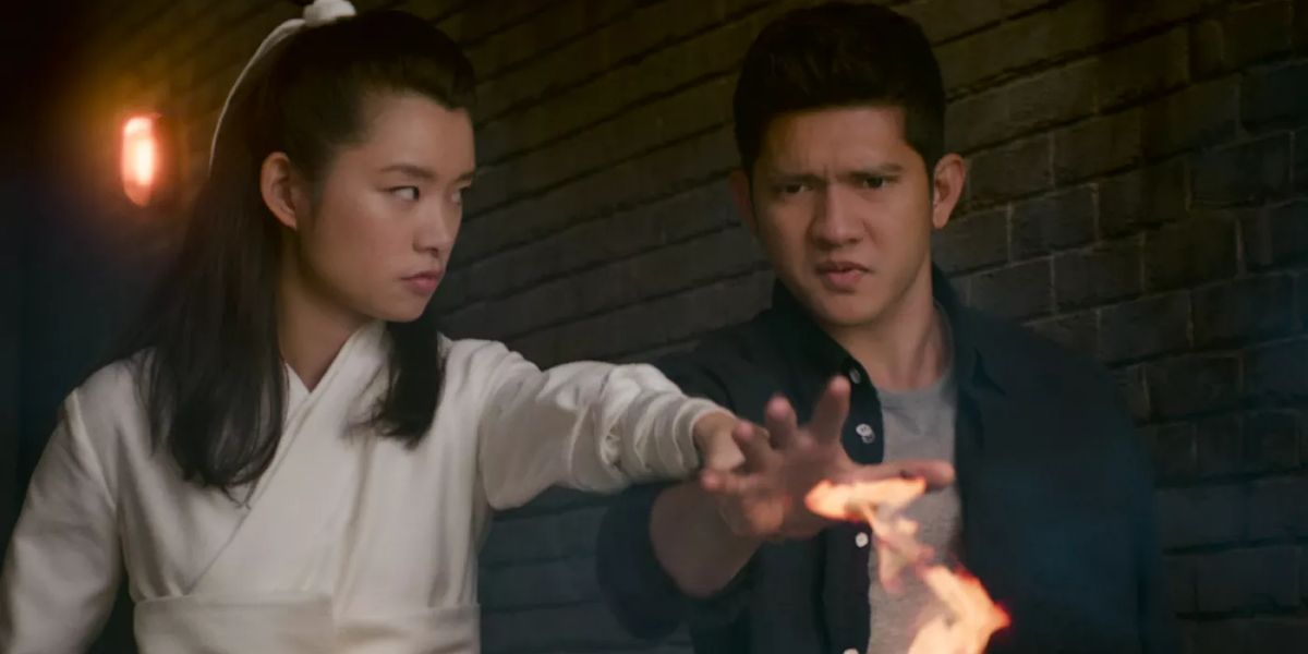 wu assassins kai jin ling-ling