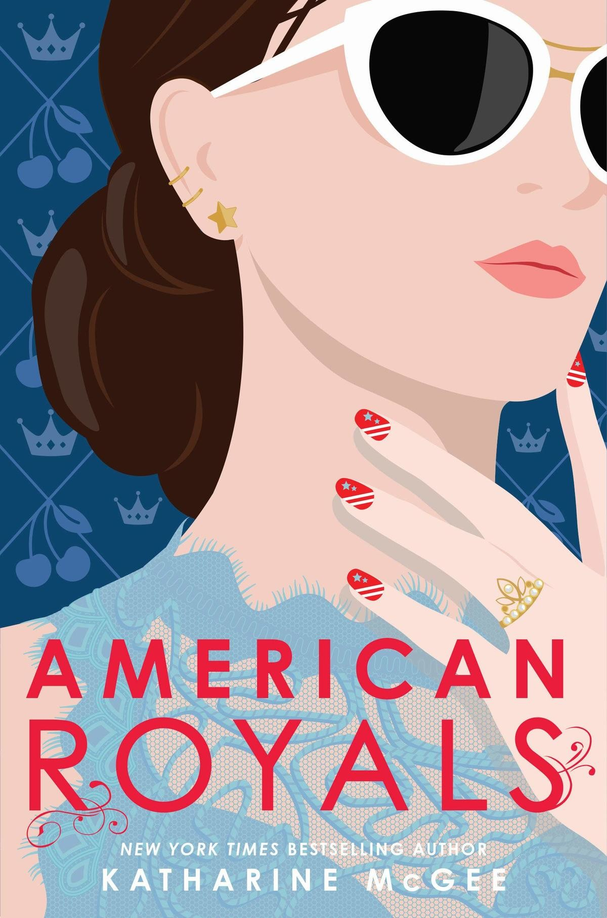 American Royals Cover full
