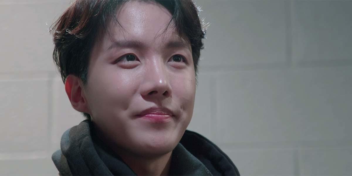 BTS 'Bring The Soul: Docu-Series' episode 2 quotes