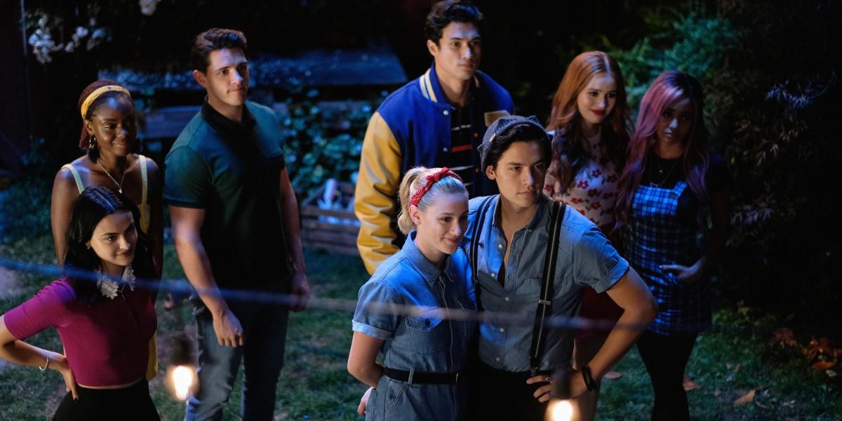 Riverdale season 4 needs to take more time to explore the