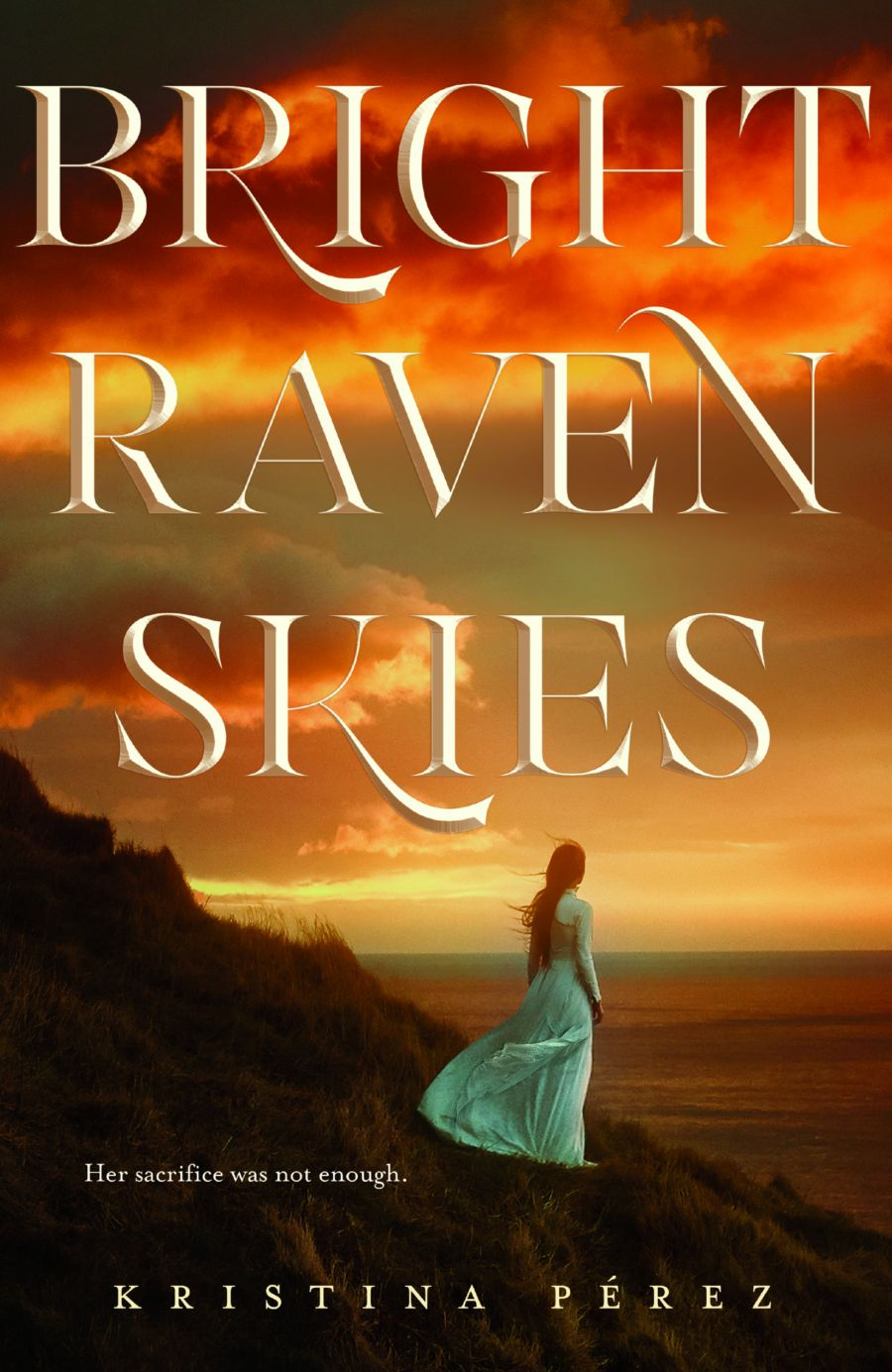 Bright Raven Skies' cover reveal teases conclusion to Sweet