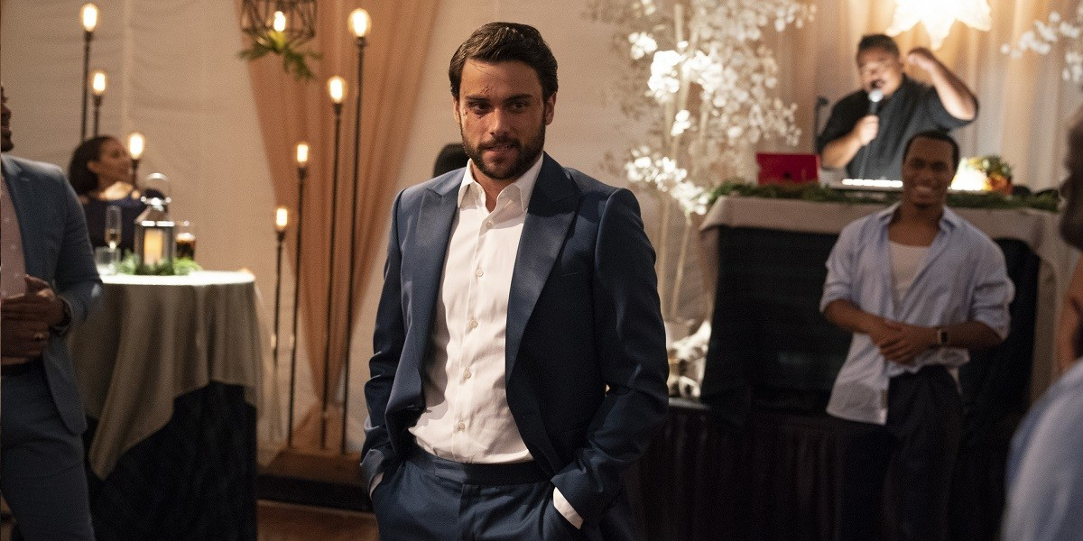 how to get away with murder season 5, coliver wedding, connor walsh