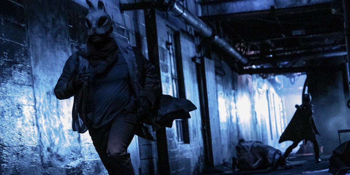 Batwoman 1x02