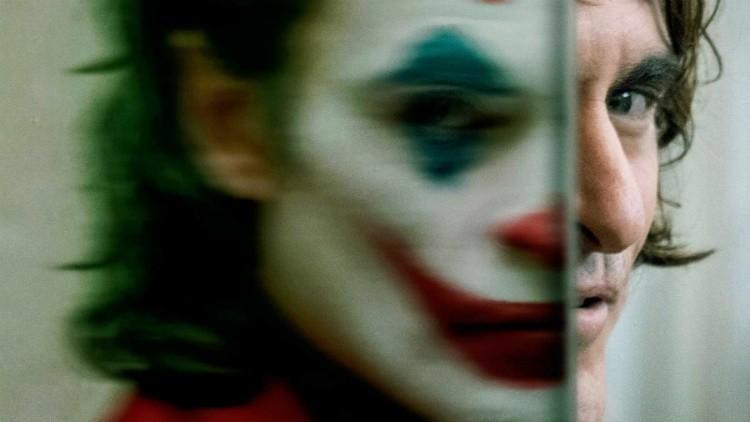 Joker and Arthur Fleck