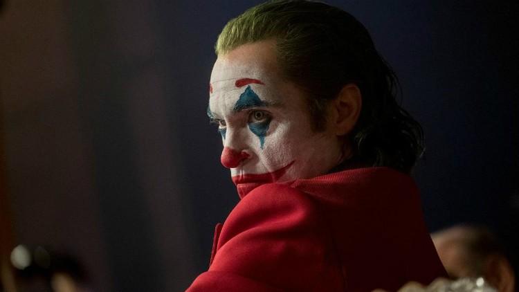 Joker on air