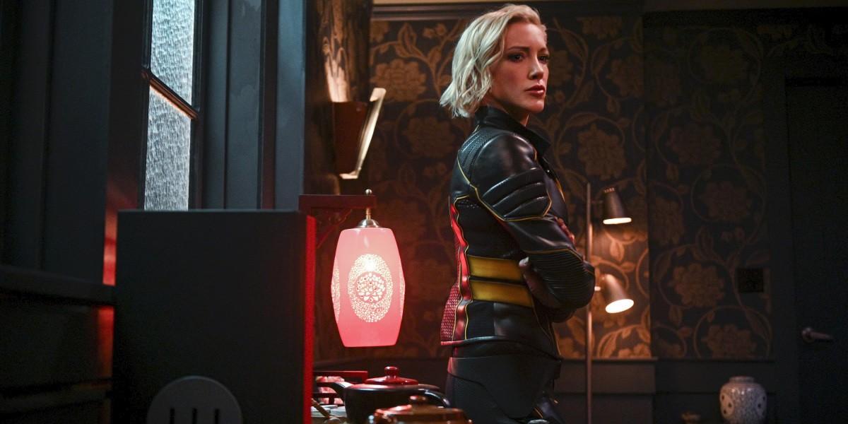 Arrow season 8 episode 2