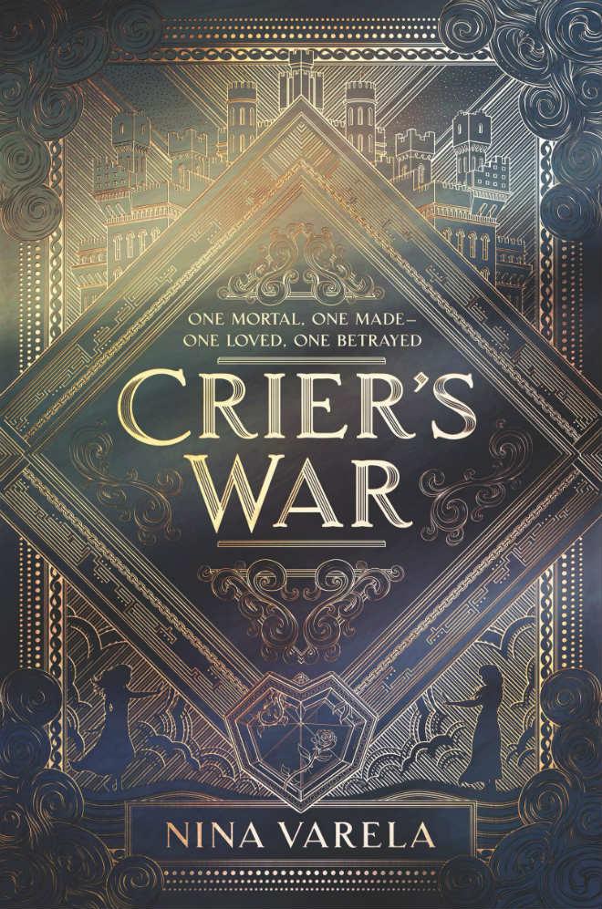 crier's war lgbt+ characters