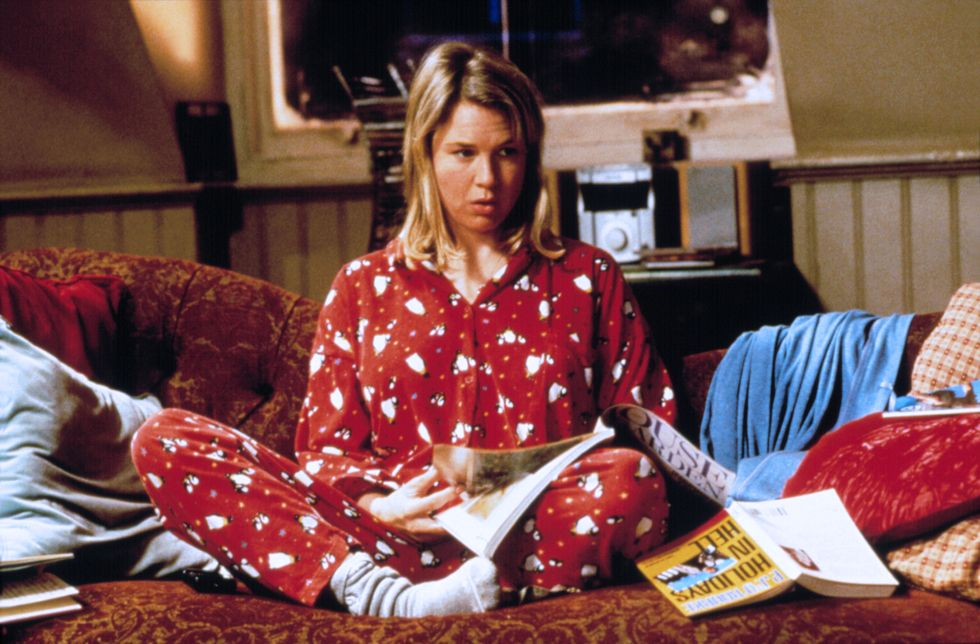 Bridget Jones's Diary Best Performance