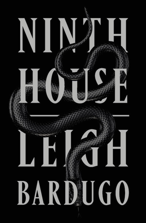ninth house by leigh bardugo review