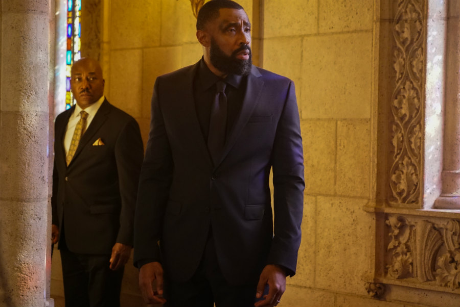 Black Lightning season 3 episode 6 Jefferson Pierce