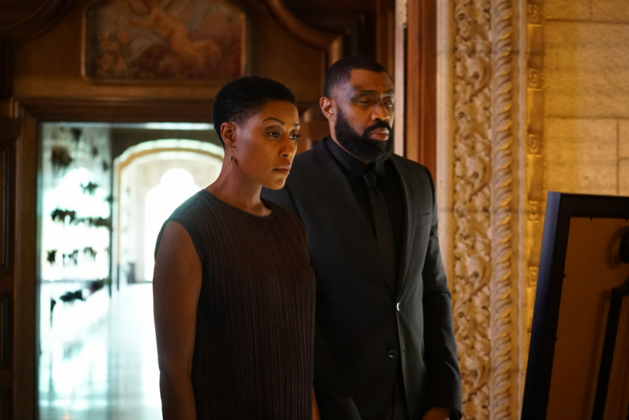 Black Lightning season 3 episode 6 Lyn