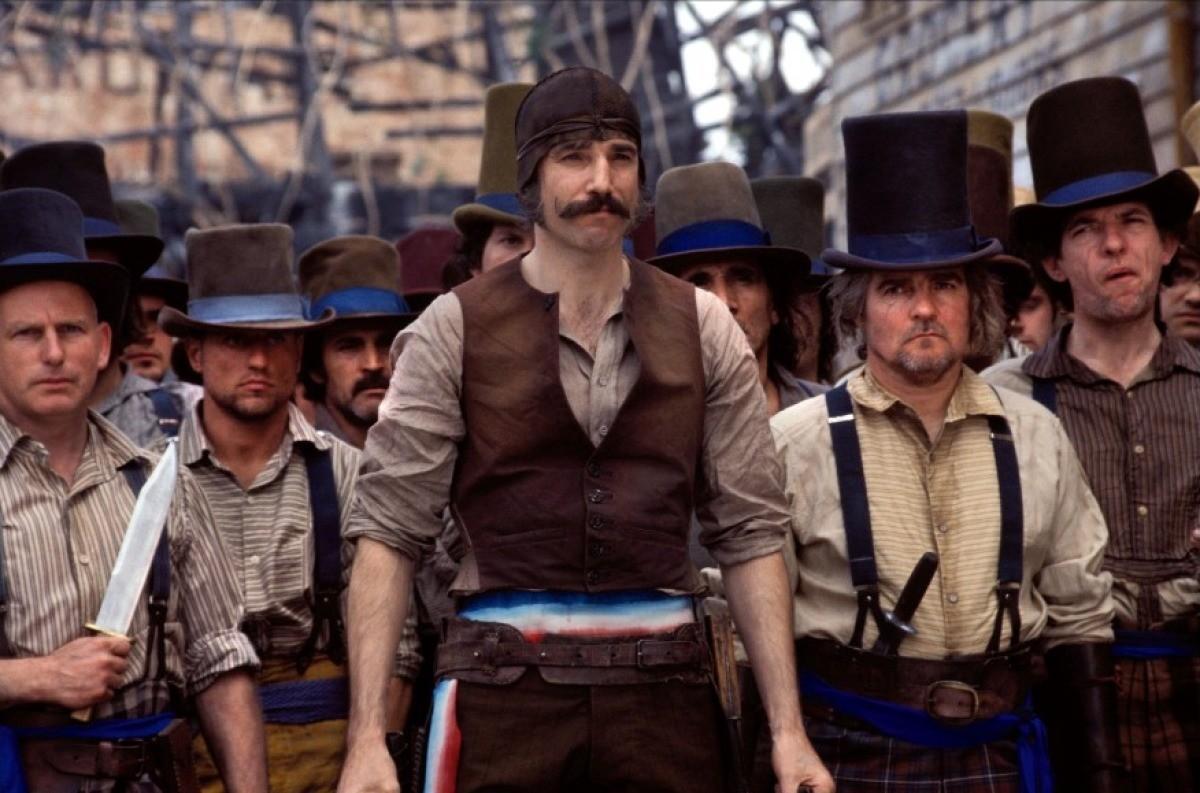 scorsese movie gangs of new york