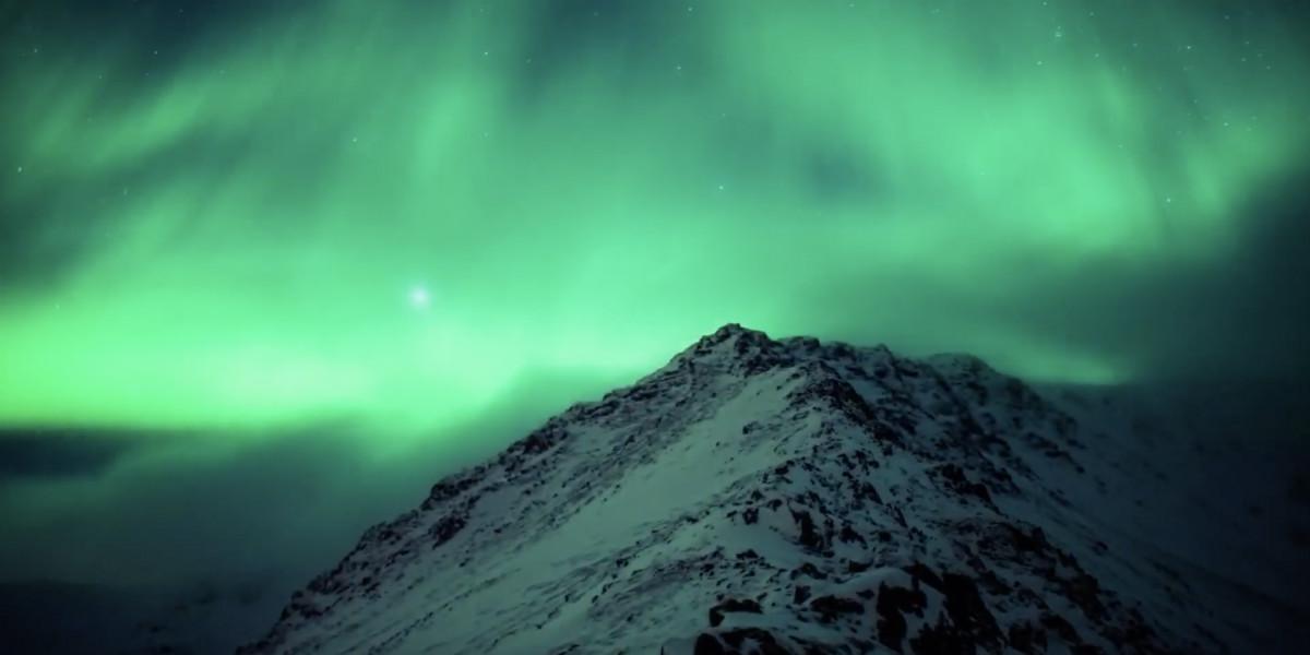 His Dark Materials 1x02 the idea of north