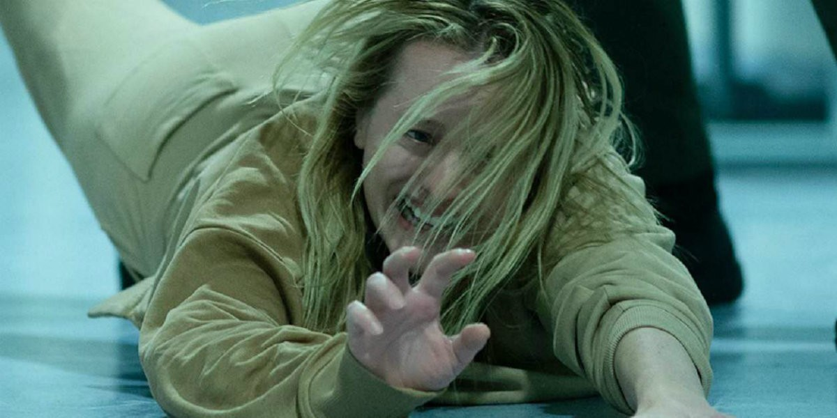 'The Invisible Man' trailer shows Elisabeth Moss fighting ...