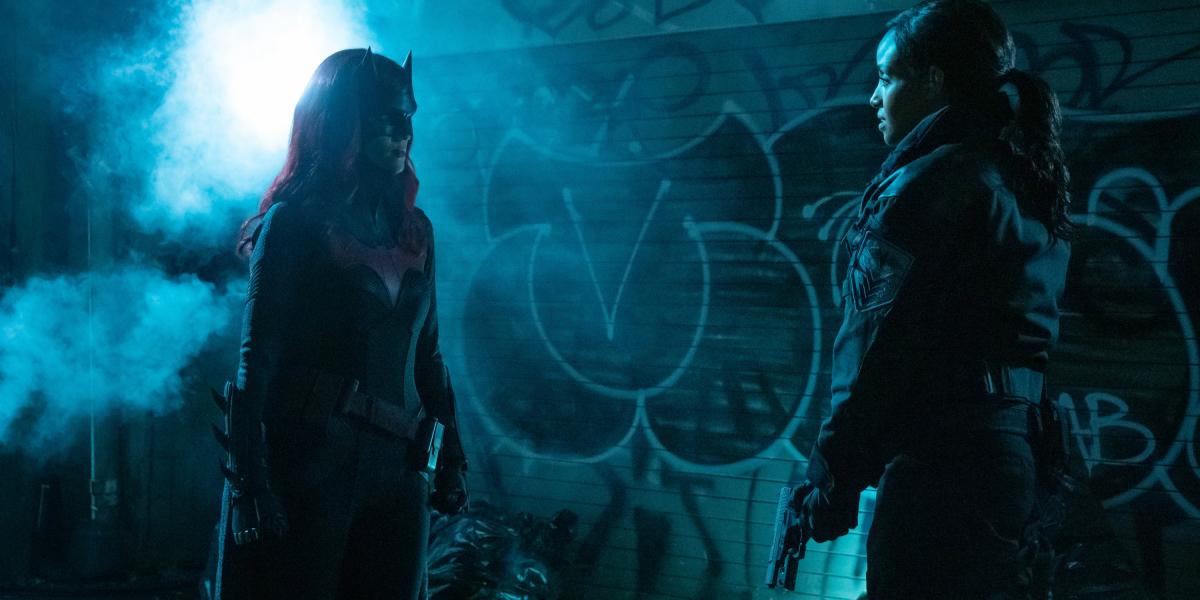 Batwoman season 1 episode 7
