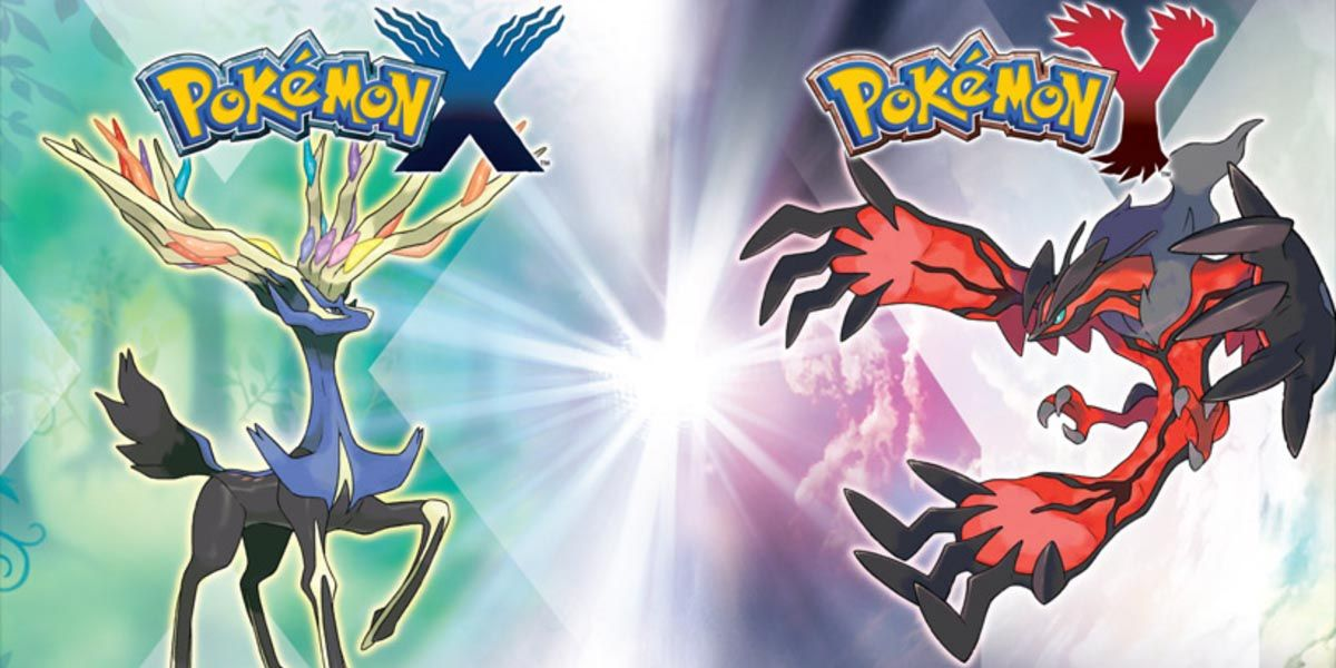 best Pokémon games x and y