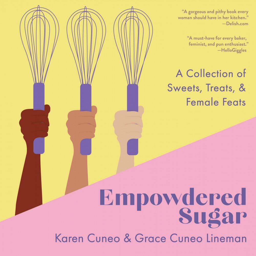 Empowdered Sugar
