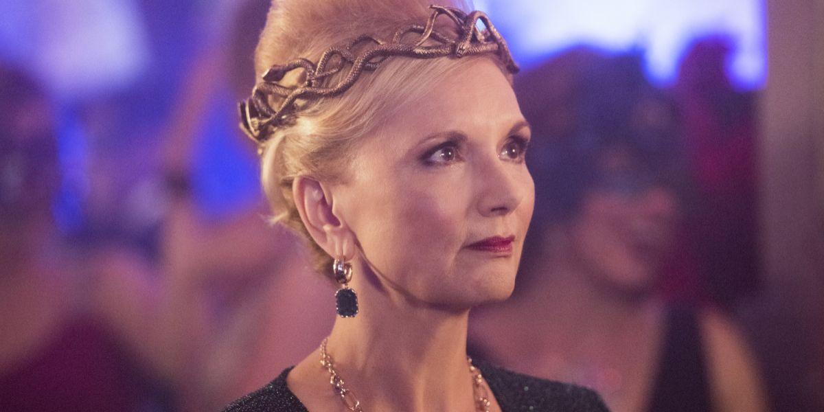nancy drew season 1 episode 6 mrs. hudson