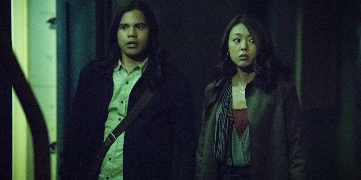 The Flash season 6 episode 5