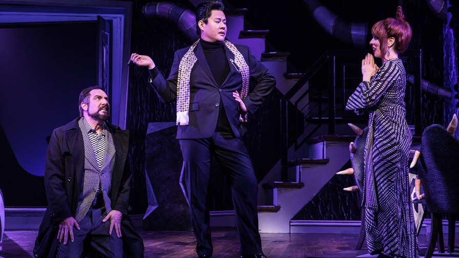 Beetlejuice Composer Eddie Perfect Discusses The Hit Broadway Musical Hypable