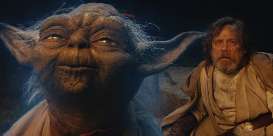 So Who Were All Those Jedi In The Rise Of Skywalker Hypable