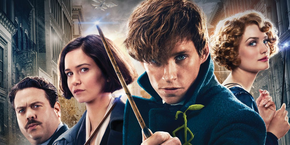 Fantastic Beasts' video game: Playing Newt's adventures | Hypable