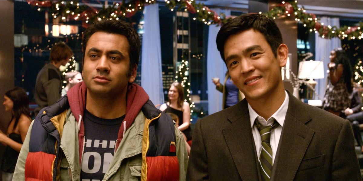 adult christmas movie