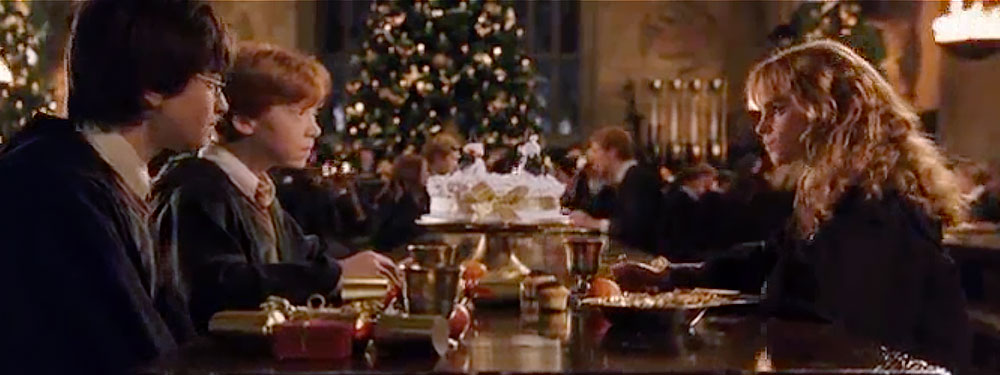 The best Harry Potter movies to watch during Christmas