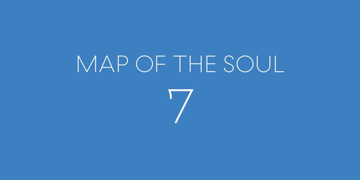 map of the soul giveaway enter to win a copy of bts new album