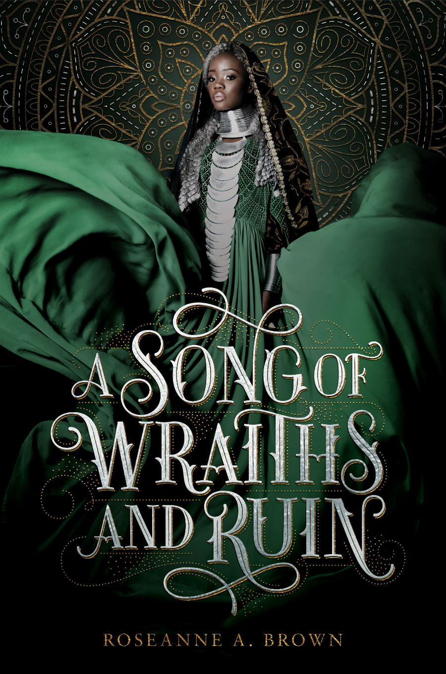 song of wraiths and ruin cover