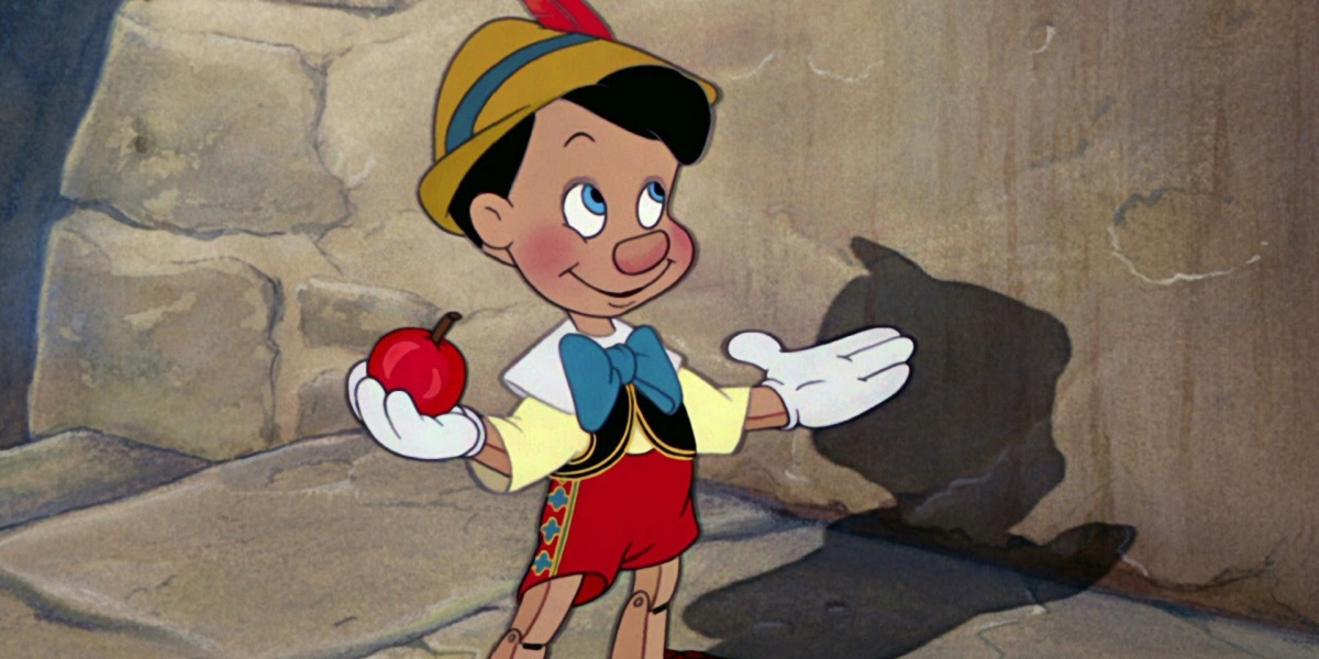 Disney's live-action 'Pinocchio' remake will be directed by Robert Zemeckis
