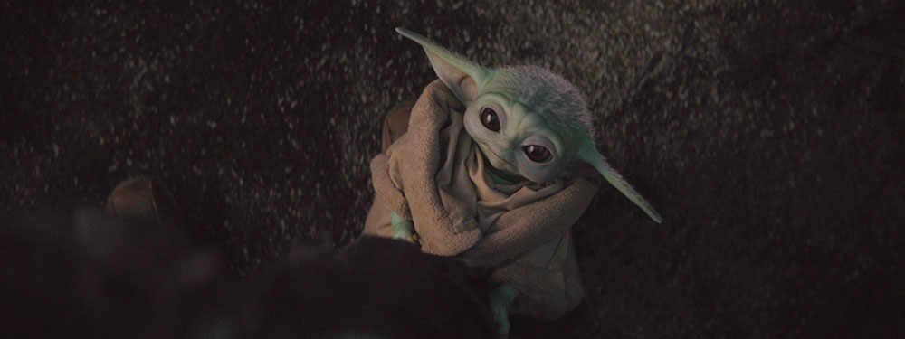 7 Things We Want In The Mandalorian Season 2 Besides More Baby Yoda