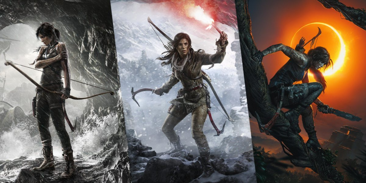Shadow Of The Tomb Raider Sequel Tomb Raider 4 Reveal Timeline