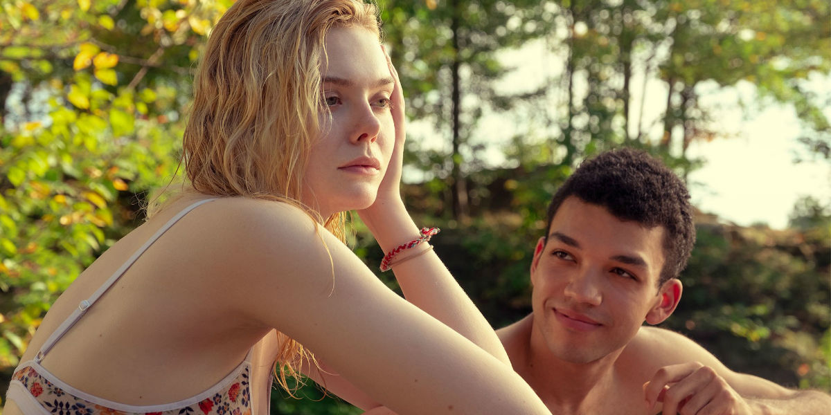 Image Result For Review Film All The Bright Places