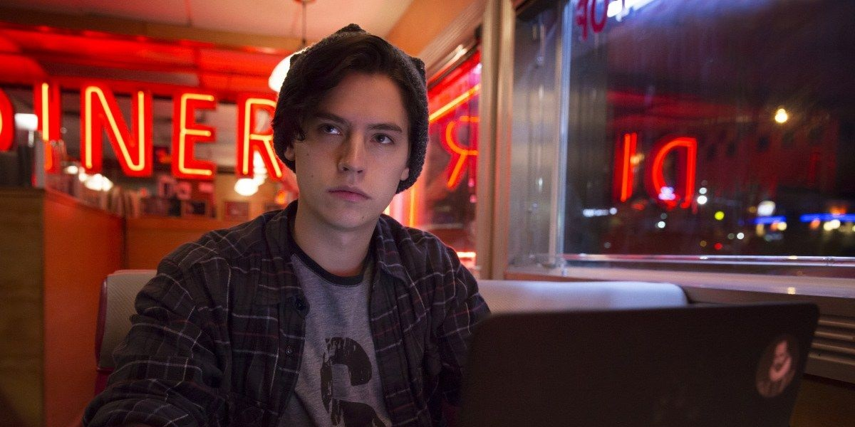 riverdale, jughead jones