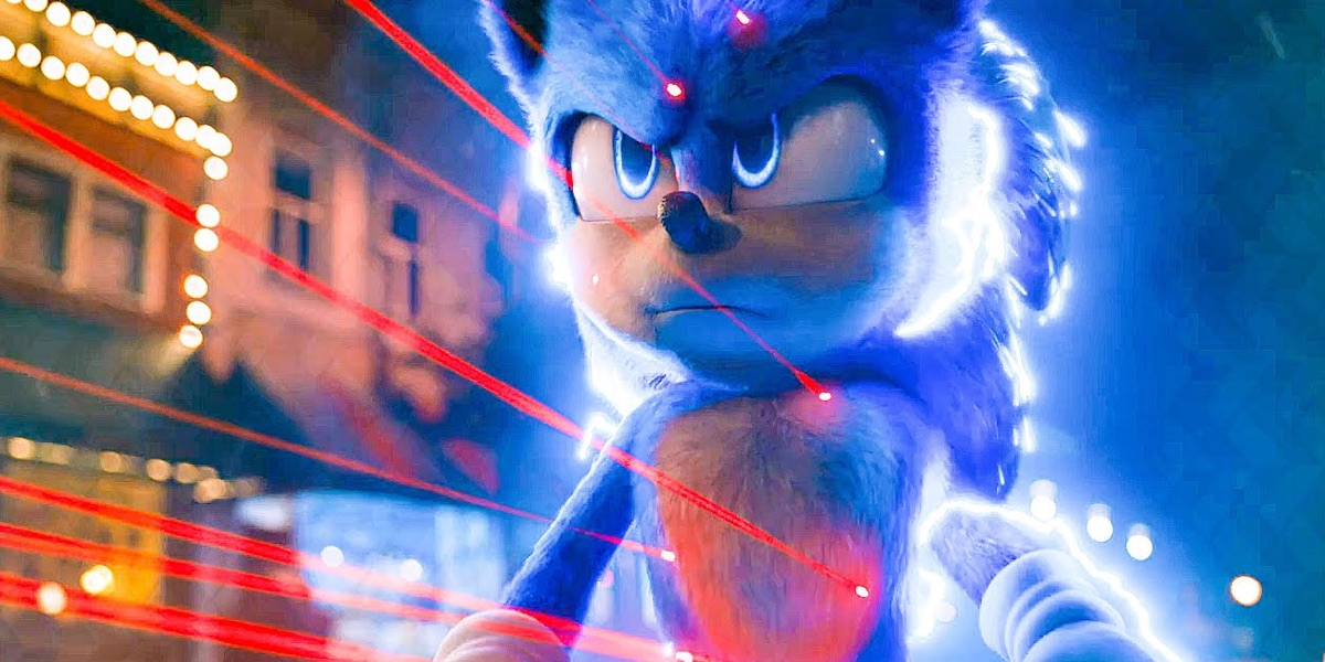 Sonic The Hedgehog Review Friends We Made Along The Way Hypable